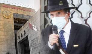 ¡Exclusivo! Ministro de Cultura bajo la lupa: la verdad de las propuestas de Ciro Gálvez