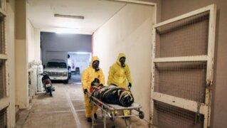 """Muere peruano que fue """"paciente cero"""" de la variante Delta en Córdoba"""