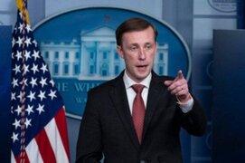 EE.UU. estima evacuar al total de estadounidenses de Kabul para el 31 de agosto