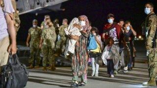 Ecuador abre sus fronteras para recibir a refugiados afganos tras acuerdo con EEUU