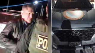 Arequipa: alcalde de Paucarpata fue detenido por desobediencia y resistencia a la autoridad