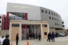 Callao: dictan 9 meses de prisión preventiva para policía que robó 15 kilos de oro