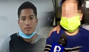 Cayó sujeto acusado de secuestrar a su expareja en Breña