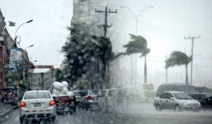 Incremento de los vientos provocará mayor sensación de frío en Lima