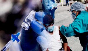 Ecuador donará 250 mil vacunas contra la COVID-19 a Tumbes