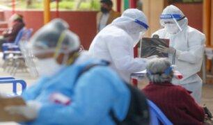 COVID-19: Minsa reportó 20 muertos y 451 nuevos casos en últimas 24 horas