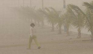 Arequipa: temporal en Camaná dejó 203 viviendas afectadas