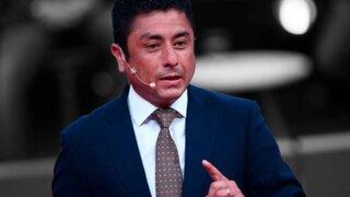 Bermejo sobre discurso de Bellido: no incluyó propuestas que afectan la economía
