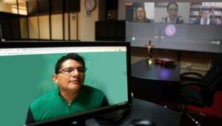 Pedro Del Rosario: condenan a siete años de cárcel a exalcalde de Los Olivos por enriquecimiento ilícito