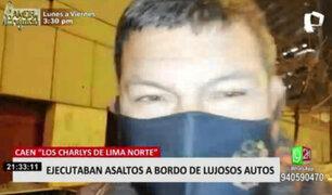 Cae líder de 'Los Charlys de Alta Gama' implicado en muerte de cambista