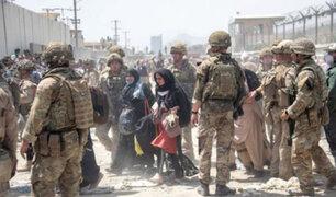 Afganistán: se elevó 95 los muertos por atentado yihadista en aeropuerto de Kabul