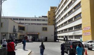 Arequipa: segunda quincena de setiembre se realizará operación para separar a bebés siameses