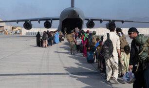 Italia  es el país europeo que más personas ha evacuando de Afganistán