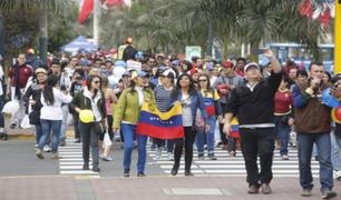 Venezolanos en Perú: migración genera impacto fiscal de US$ 35 millones en Perú