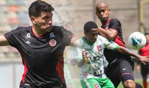 UTC imparable tras derrotar a Alianza Universidad en la Fase 2 de la Liga 1