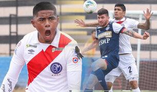 Municipal venció 2-0 a San Martín por la fecha 9 de la Fase 2 de la Liga 1