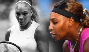 Serena Williams confirma que no estará en el US Open