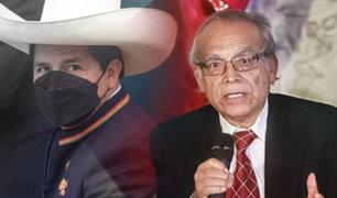 Ministro Torres: Es probable que el presidente Castillo contemple cambios en el gabinete