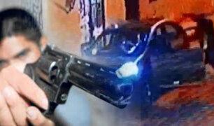 Lima en estado de alerta: distritos son blanco de robos a diario