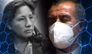 Ministro Maraví y Edith Lagos habrían participado en atentado terrorista