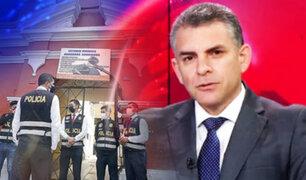 Rafael Vela sobre recursos de Perú Libre: Organización criminal los generaba desde Junín