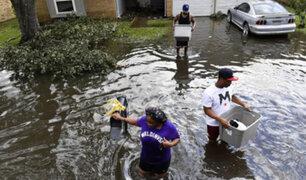 Muertos, heridos y millonarios daños dejó a su paso el  huracán Ida en Estados Unidos