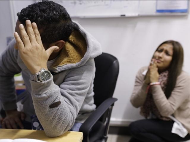 EsSalud alerta que mujeres con dependencia emocional son más propensas a ser víctimas de violencia de sus parejas