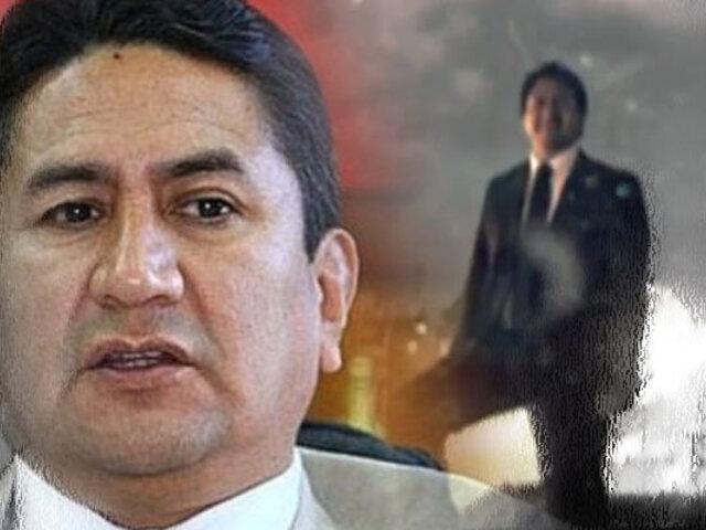 Cerrón demandó a EsSalud por despido arbitrario y pide indemnización de S/99 098