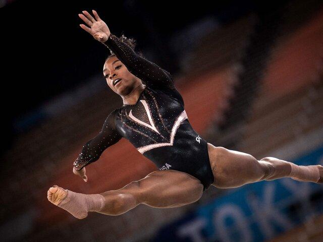 Tokio 2020: Simone Biles volverá a competir en final de barra de equilibrio