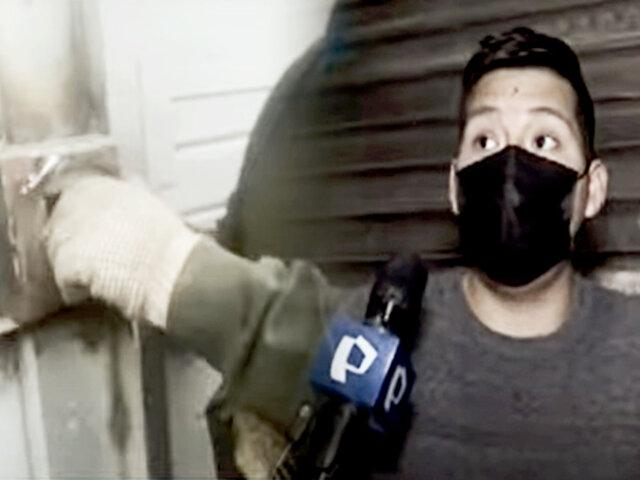 VMT: asesinan a madre e hijo y ahora familiares se disputan casa
