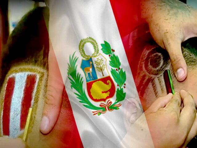 Cortes del Bicentenario: empresario muestra novedosa propuesta para Fiestas Patrias