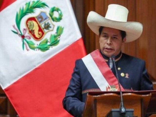 """Economista Carlos Parodi sobre incertidumbre política: """"El señor Castillo tiene que hablar"""""""