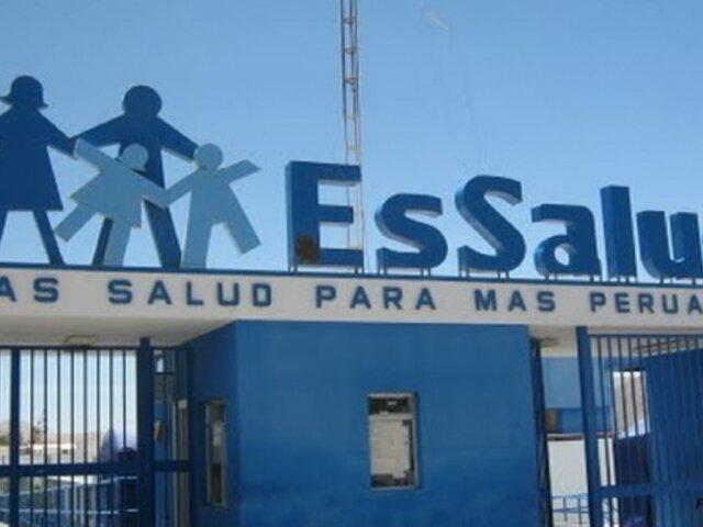 ¿Quién asumiría la presidencia de EsSalud ante una eventual salida de Fiorella Molinelli?
