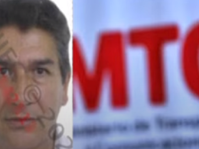 Secretario General del MTC denunciado por faltas graves vehiculares