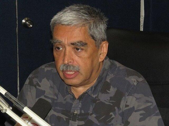 Farid Matuk es designado como asesor del Ministerio de la Producción