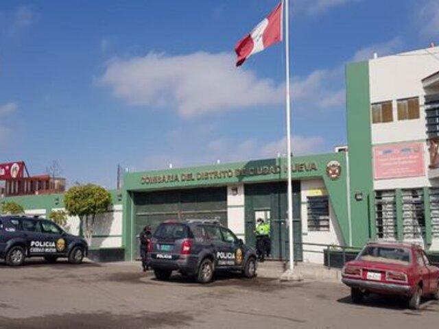 Tacna: pareja falleció intoxicada en ducha que funcionaba con termas a gas