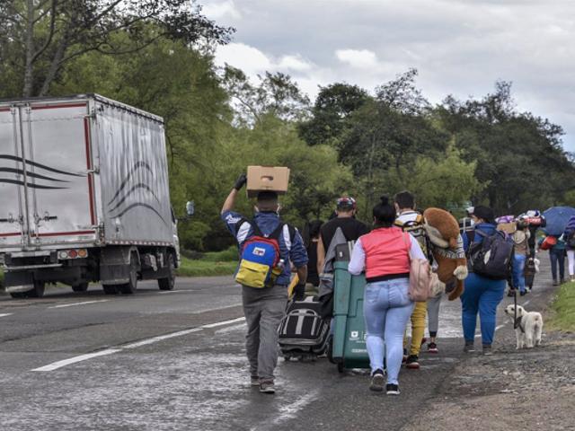 Ministerio Público sentencia a sujeto a 4 años de prisión por tráfico de migrantes venezolanos