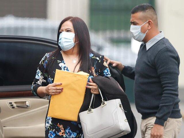Romy Chang: La contratación de Mirian Morales no es ético