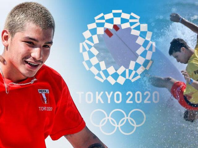 Tokio 2020: Perú concluyó su participación con cuatro diplomas en los Juegos Olímpicos