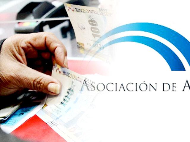 Retiros de S/.17,600 de AFP: registro de solicitudes continuará hasta el 24 de agosto