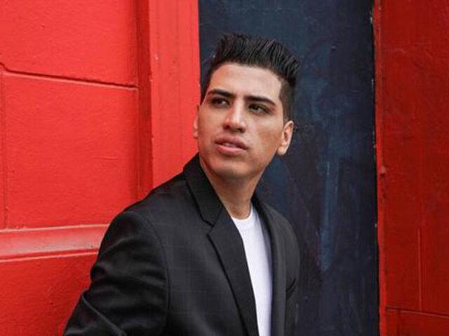 John Kelvin: pese a estar en la cárcel cantante se mantienen activo en redes sociales