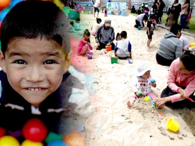 Chorrillos: municipalidad organizará festival por el Día del Niño en playa Agua Dulce