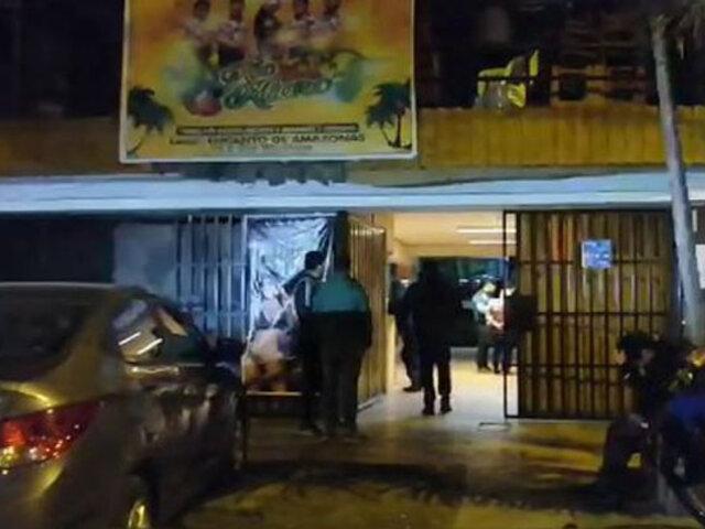 Covid-19: Región Lima levanta prohibición de reuniones sociales y visitas familiares