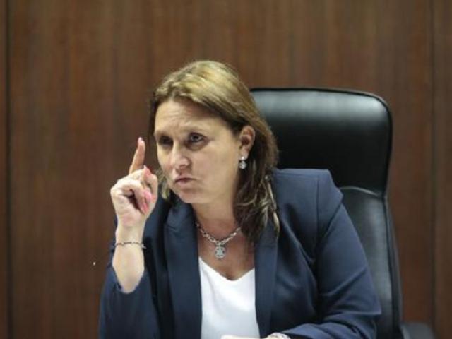 Marisol Pérez Tello: El Poder Ejecutivo perdió una oportunidad al no decidir que hacer con los restos de Abimael Guzmán