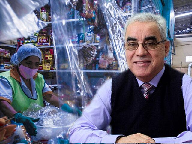 Rolando Arellano: 1 de cada 3 peruanos ha creado un negocio este año para afrontar la pandemia