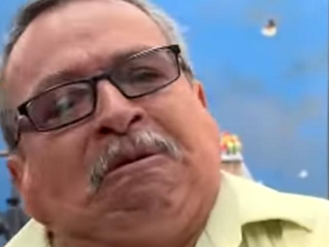 Cómico Fernando del Águila denunció ser víctima de estafa
