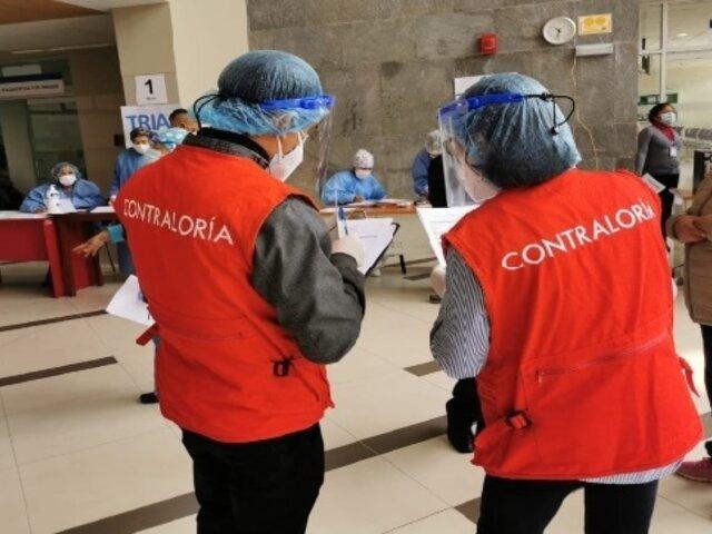 """Contraloría sobre retrasos en las vacunas: """"Es un problema de gestión del Gobierno actual"""""""