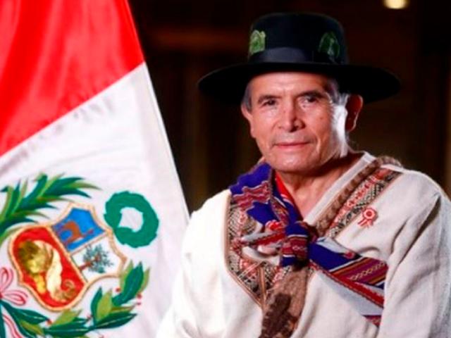 """Ciro Gálvez: """"Vamos a democratizar la lectura en el Perú"""""""