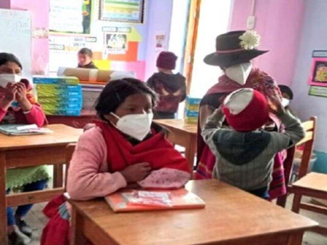Arequipa: detectan tres casos de COVID-19 en colegio de La Unión