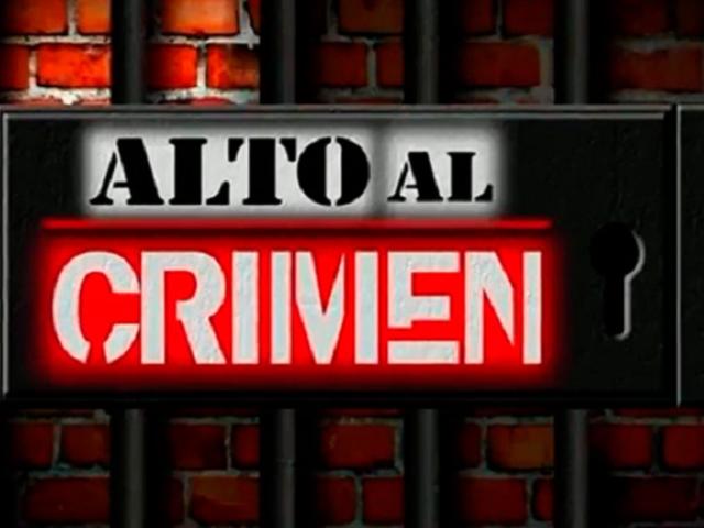 Alto al crimen regresa a las pantallas de Panamericana Televisión